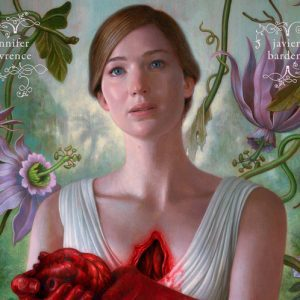 "recensione di ""Madre!"" di Darren Aronofsky"