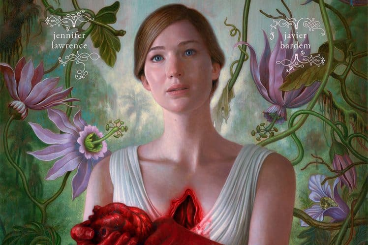 Photo of Madre! – Recensione del film di Darren Aronofsky