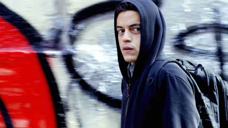 Photo of Top 5: le migliori interpretazioni di Mr. Robot alias Rami Malek