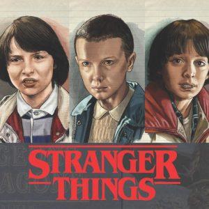 videogame stranger things serie tv netflix