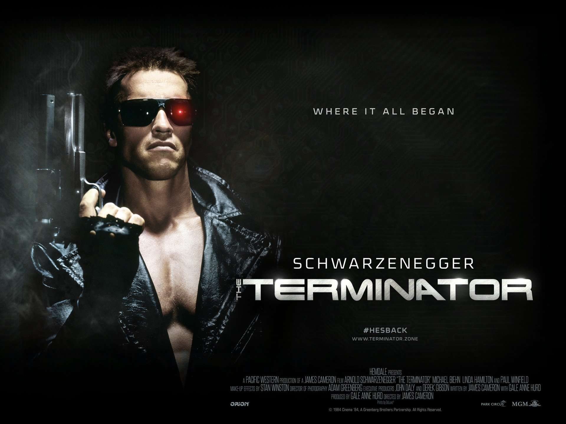 Photo of Terminator 6 – A marzo 2018 la troupe sarà in Europa per le riprese