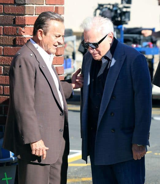 the irishman martin scorsese prime foto