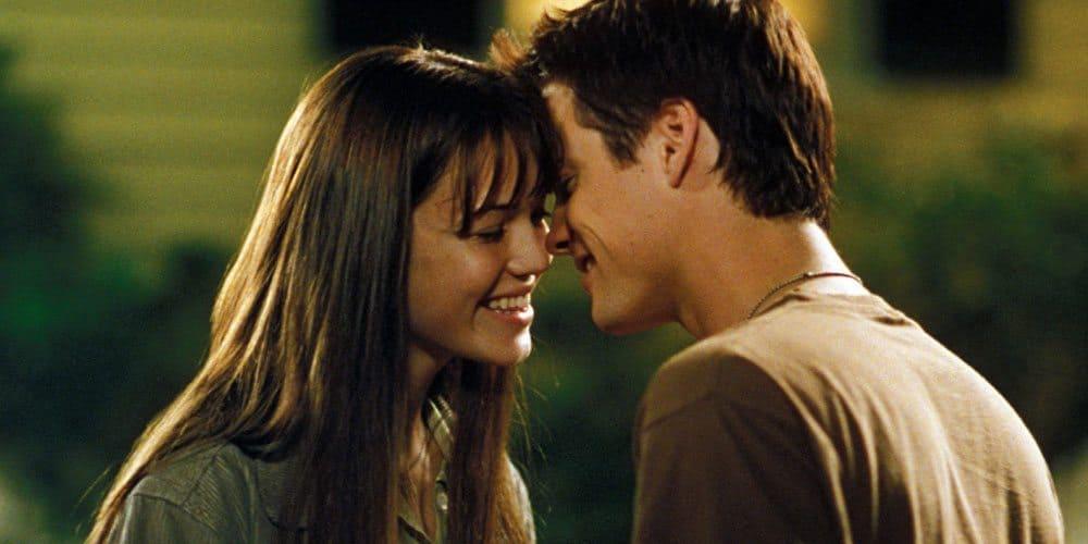 film drammatici passi dell'amore