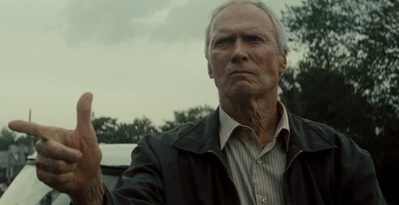 Migliori film Clint Eastwood