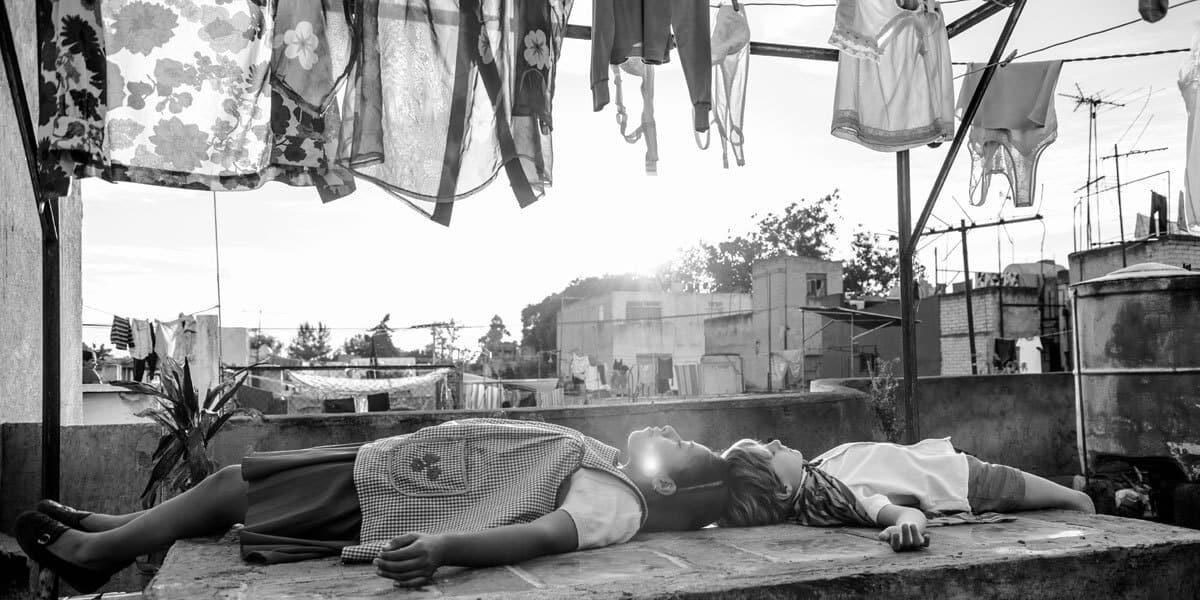 film drammatici roma