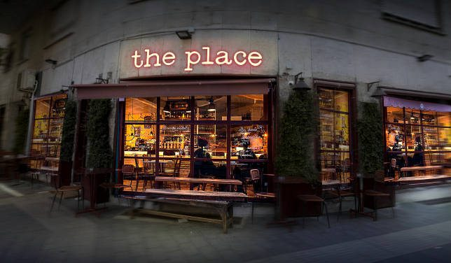 The Place recensione