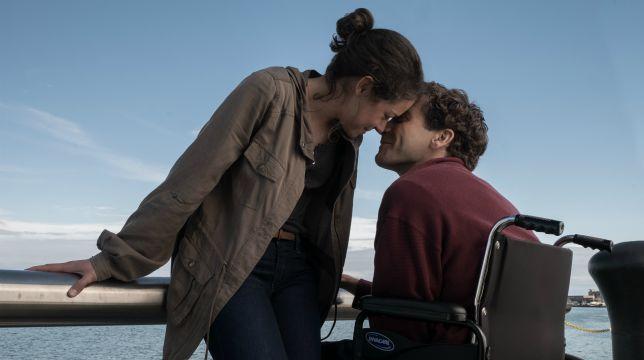 Photo of Roma Film Festival 2017, Stronger – La recensione