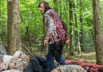 The Walking Dead recap 8x06