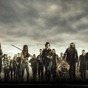 The Walking Dead recap 8x03