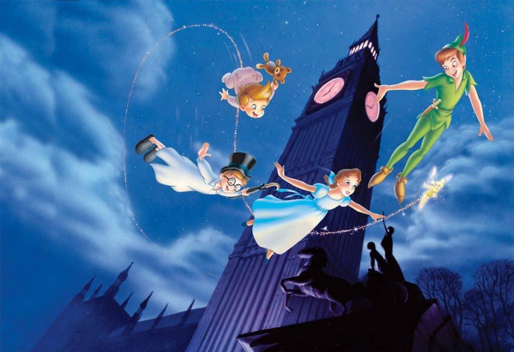 Photo of Walt Disney e l'adattamento cinematografico: 7 classici tratti da romanzi