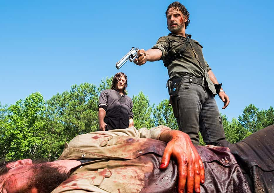 Recap 8x05 The Walking Dead