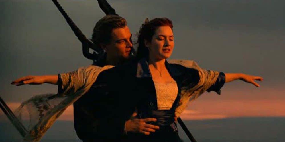 film drammatici titanic