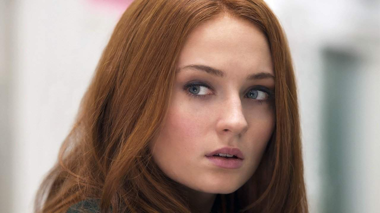 """Photo of """"Girl Who Fell from the Sky"""" – Un nuovo film per Sophie Turner"""