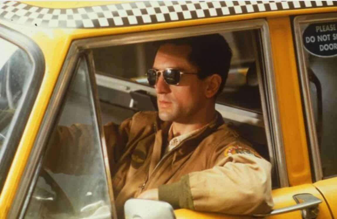film drammatici taxi driver