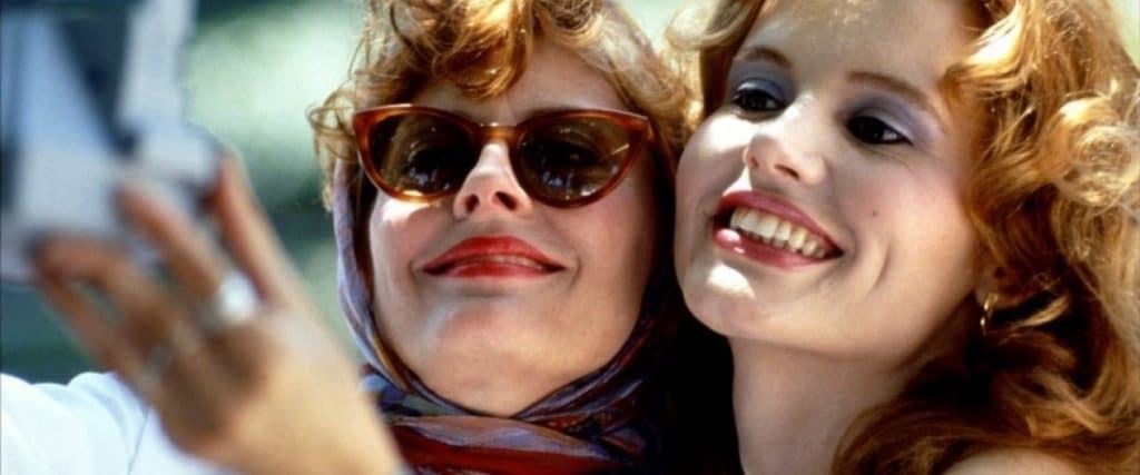 Photo of Thelma e Louise: la rivincita delle donne – di Ridley Scott