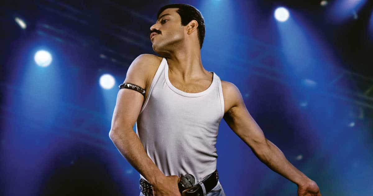 Bohemian Rhapsody Licenziato Bryan Singer
