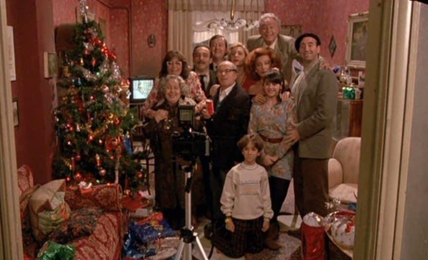 film sulle riunioni di famiglia da vedere assolutamente