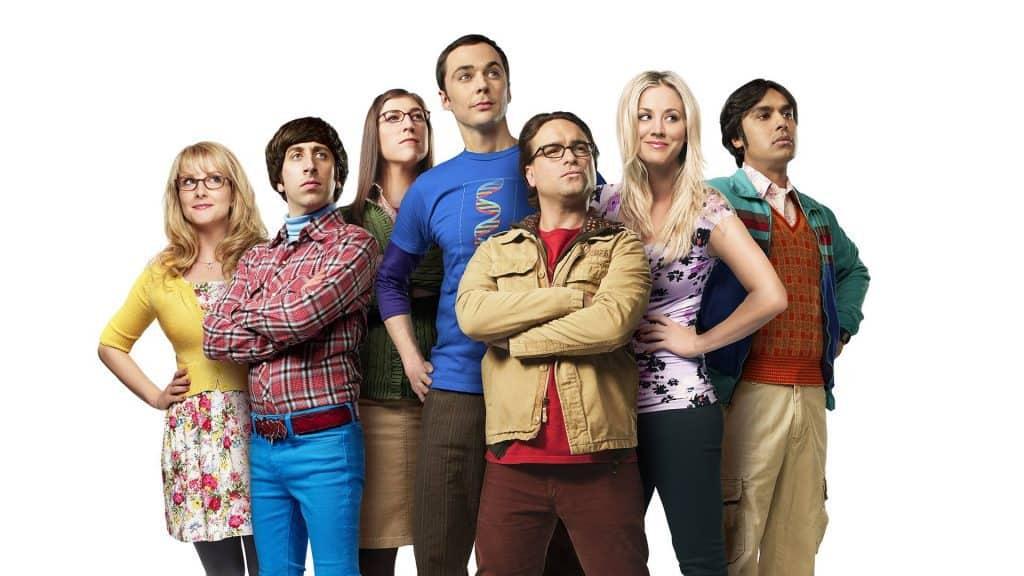 serie tv comedy da vedere: The Big Bang Theory