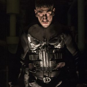 The Punisher stagione 2