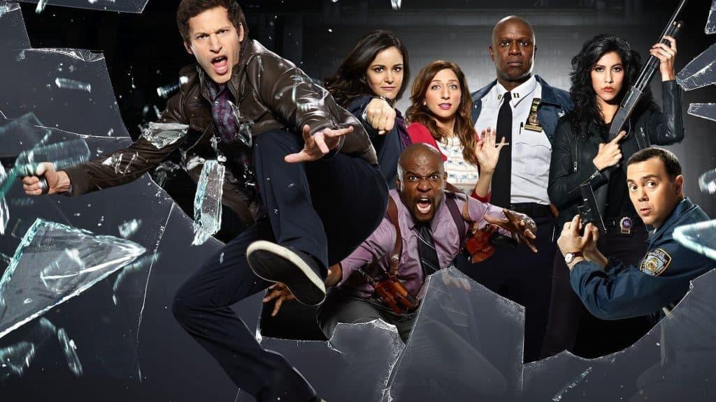 serie tv comedy da vedere: Brooklyn Nine-Nine