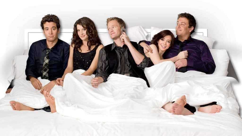 serie tv comedy da vedere: How I Met Your Mother