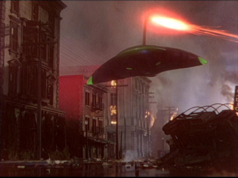 film di fantascienza da vedere