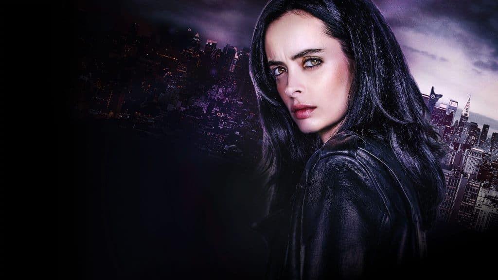 Jessica Jones trailer seconda stagione