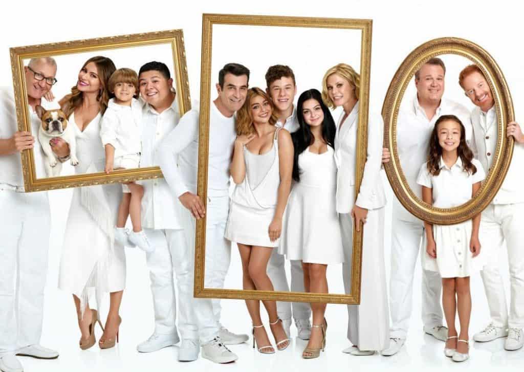 serie tv comedy da vedere: Modern Family
