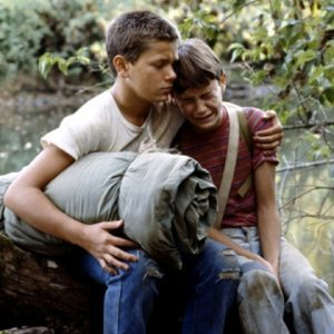 Stand by me recensione