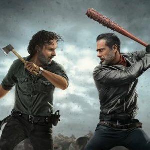 Recap The Walking Dead 8x07