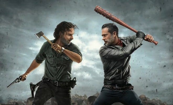Recap The Walking Dead 8x07