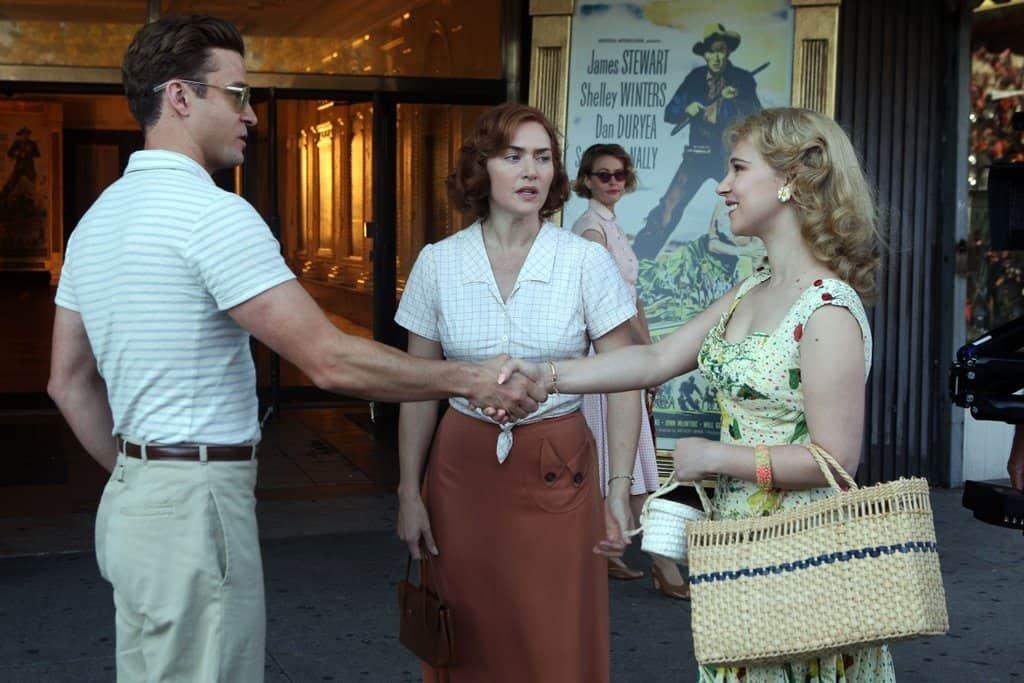 La ruota delle meraviglie: Recensione del nuovo film di Woody Allen