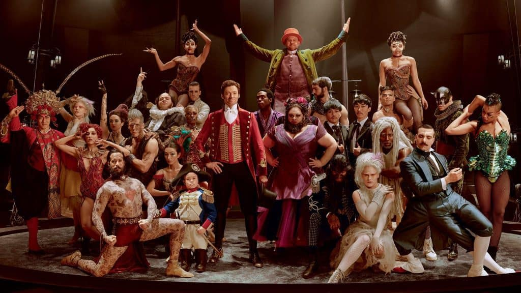 recensione the greatest showman