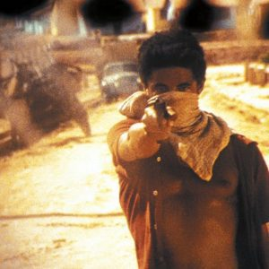city of god - recensione