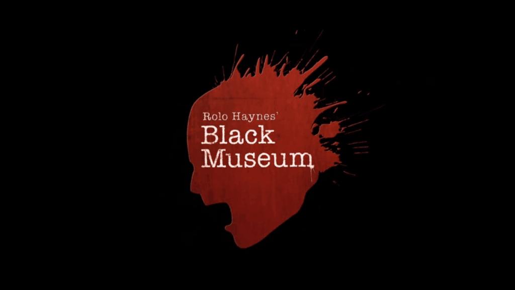 Black Museum (Black Mirror - 4x06)