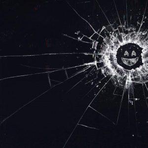 Black Mirror (logo)