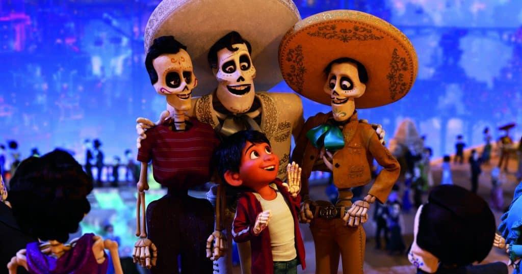 Coco e la cultura messicana