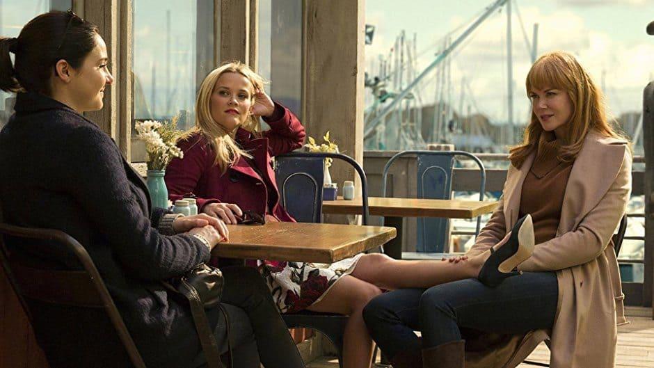 Big Little Lies Meryl Streep Cast Seconda Stagione