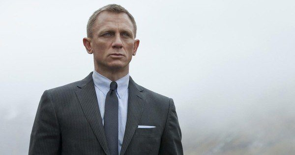 nuovo james bond agente 007