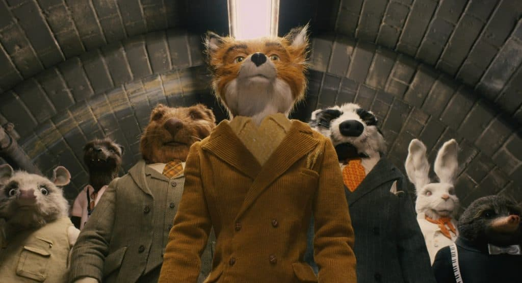 Photo of Fantastic Mr Fox: Recensione del film d'animazione di Wes Anderson