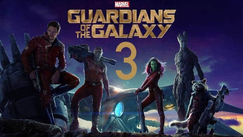 Photo of Guardiani della Galassia vol 3: James Gunn conferma la data del film