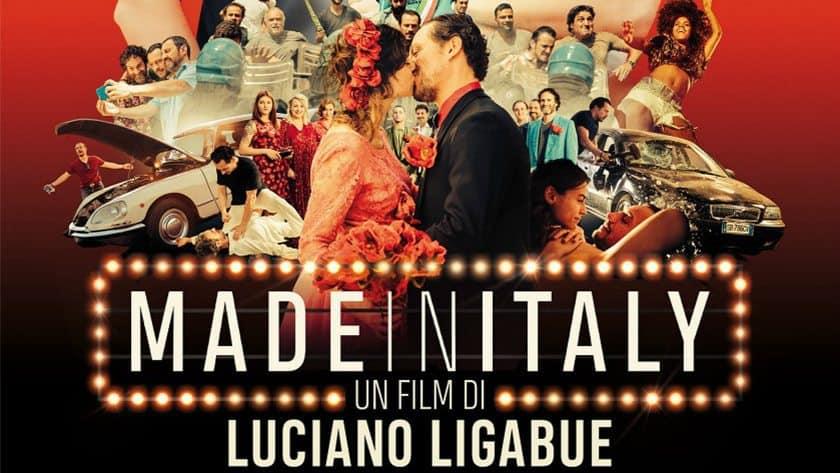 Photo of Made In Italy di Luciano Ligabue – Recensione
