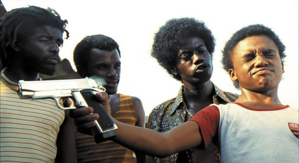 city of god recensione