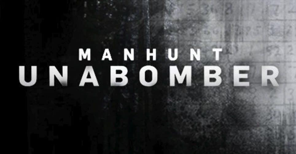 Manhunt Unabomber