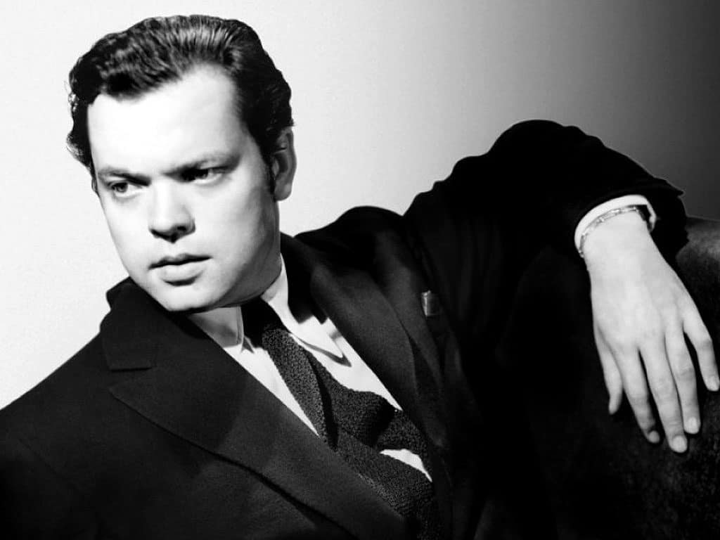 the other side of the wind orson welles