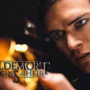 Voldemort origins of the heir recensione