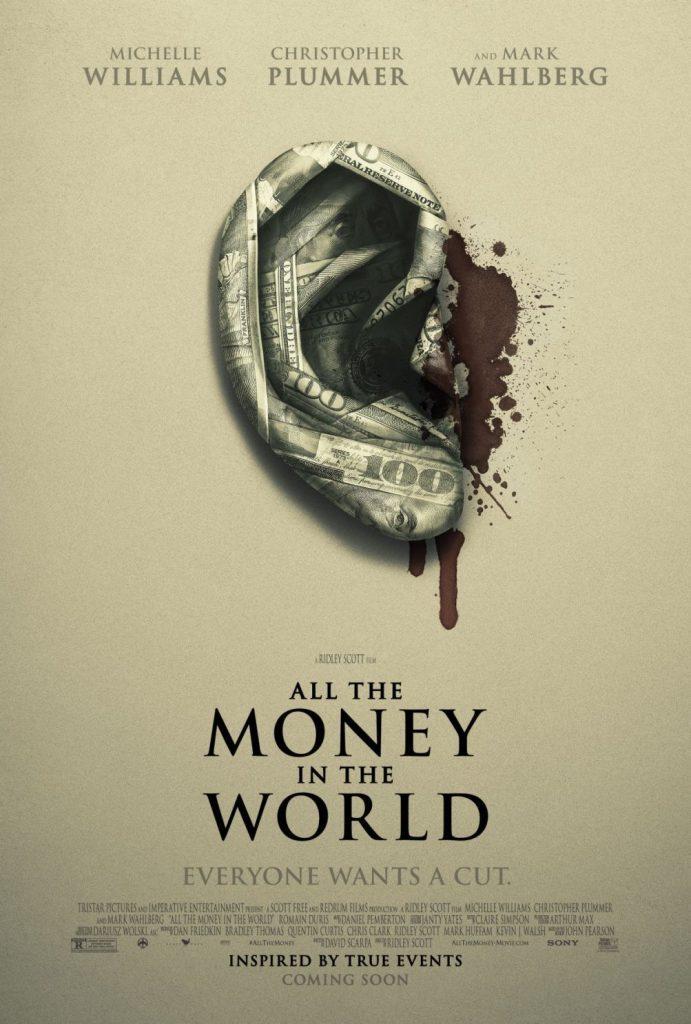 Tutti i soldi del mondo recensione