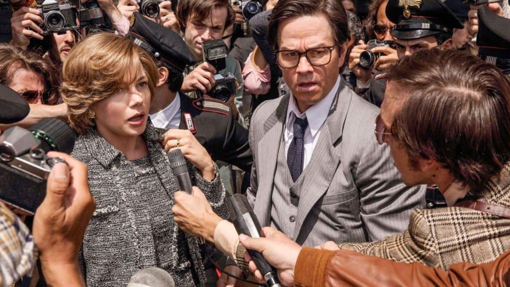 Photo of Tutti i soldi del mondo – Recensione del nuovo film di Ridley Scott