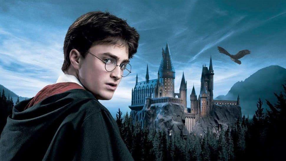 curiosità su Harry Potter