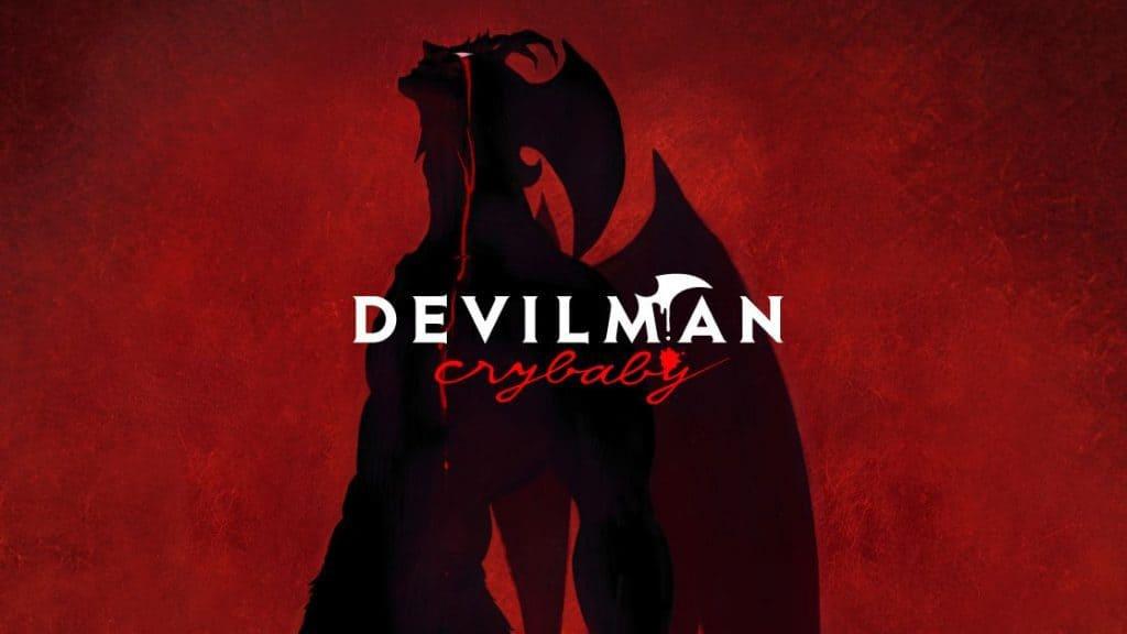 recensione di devilman crybaby